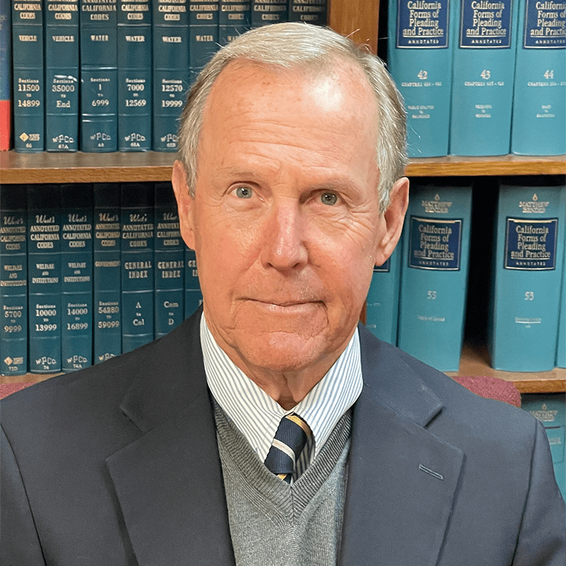 Timothy D. Cohelan, Esq. Photo